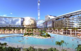 Will This Become Dubai's Coolest New Mall?