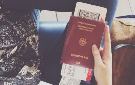 Do You Post Snaps Of Your Boarding Passes Online? You Need To Stop, Now