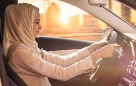 Let Women Drive To Enable Progress, UN Expert Urges Saudi Arabia