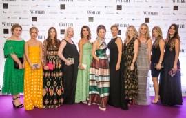 Emirates Woman, Woman Of The Year 2016: EW Wearing