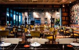 Reviewed: Brunch At Peruvian Hot Spot, Coya