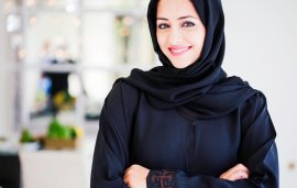 Dubai Women Establishment's Five Year Plan Revealed