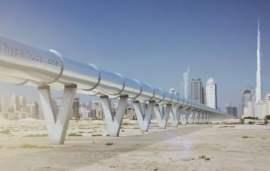 The Hyperloop In Dubai Is No Longer Just A Fantasy