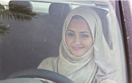 Saudi Prince Alwaleed Says It's Time To Let Women To Drive
