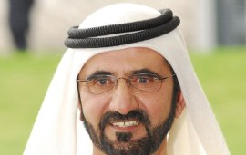 Sheikh Mohammed Reflects On The UAE's Past Decade