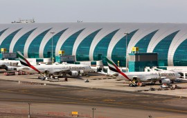 This Is What It Costs Every Time Dubai International Airport Has To Shut Down
