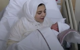 This Emirati Woman Has Become The World's First To Undergo Pioneering Fertility Treatment