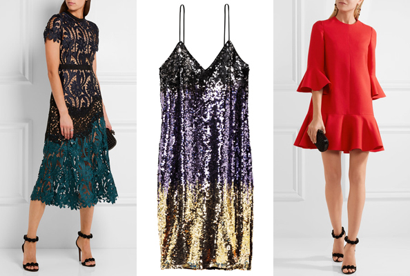 Here Are 10 Party Dresses You Could Don This New Years Eve