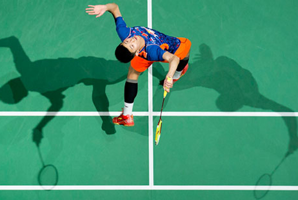 badminton World Series Finals