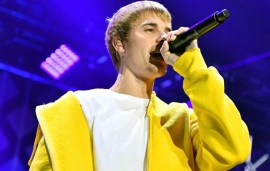 It's Confirmed, Justin Bieber Is Indeed Coming To Dubai
