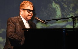 Elton John's Called Off His Dubai Gig Again (And There's A Long Wait)