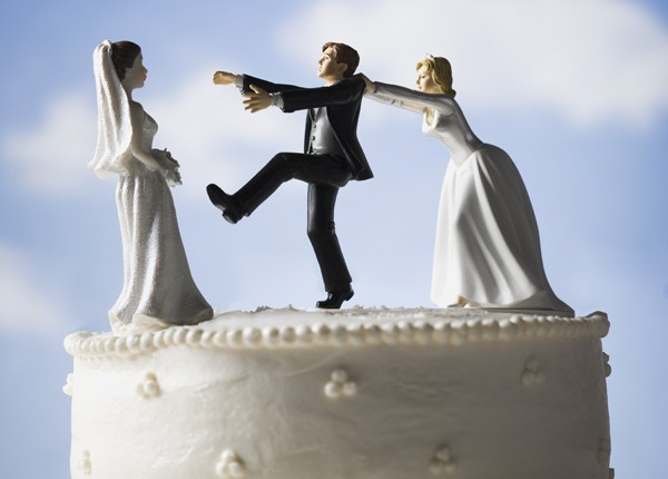 I Filed For Divorce The Next Day': Polygamy In The UAE