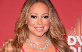 OMG: Mariah Carey Is Coming To Dubai For A One-Off Show