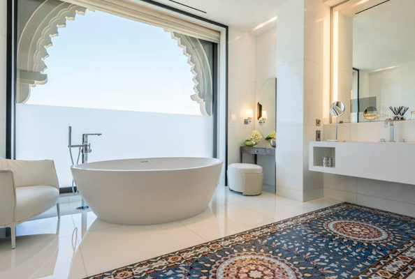 Penthouse Suite, Four Seasons Dubai