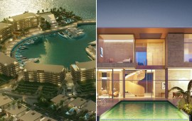 This Is Apparently Going To Become Dubai's Most Expensive Hotel