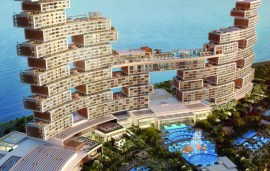 These Seriously Swanky Apartments Are Coming To The Palm Jumeirah