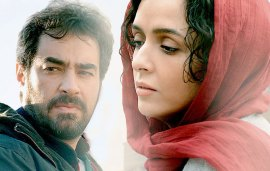 Iran Is In The Running For Its Second Oscar At This Year's Awards