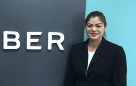 Hurrah, Uber Just Added The First Female Driver To Its UAE Fleet