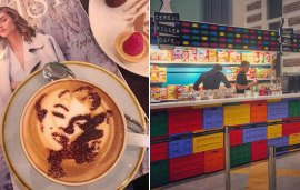 Are These Dubai's Most Instagrammable New Cafes? We Think So…