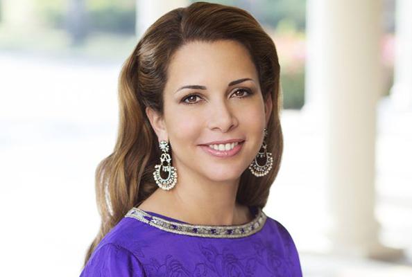 6a7a63236de8 Princess Haya Donates Dhs145 Million To Tackle Hunger In Jordan