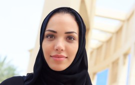 Saudi Arabia Just Held Its First Ever Women's Day