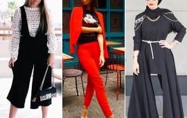 Style Hits: The Week's Best Dressed In Dubai