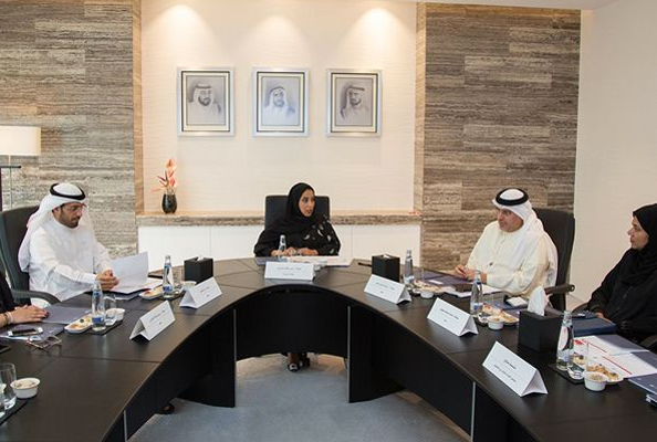 UAE Gender Balance Council