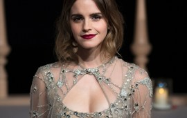 OK, We Need To Take A Moment For This Elie Saab On Emma Watson