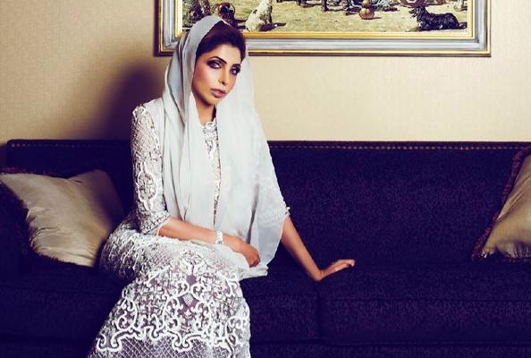 Sheikha Hend Faisal Al Qassemi