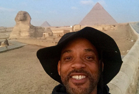 will smith giza