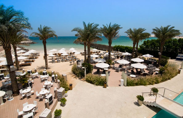 Beach Clubs The-cove
