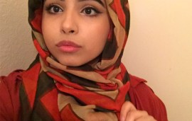 A Saudi Teen Asked Her Dad What He Would Do If She Took Her Hijab Off