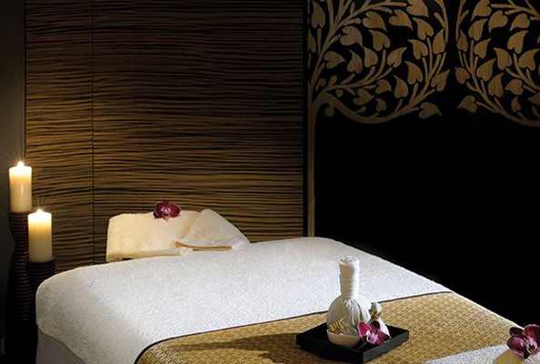 The Spa, Address Dubai Mall