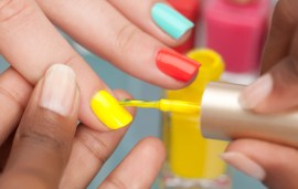 You Can Now Get An Eco-Friendly Manicure In Dubai