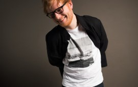 OMG: Ed Sheeran Is Coming To Dubai For A One-Night-Only Show