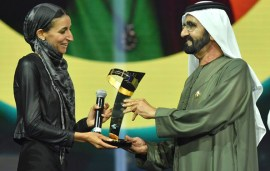 Sheikh Mohammed Just Gave Five Incredibly Worthy Causes Dhs1 Million Each…