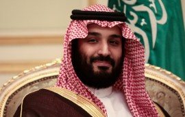 Everything You Need To Know About This Saudi Prince's Promotion