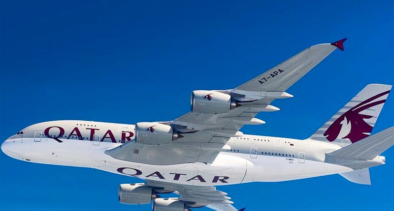 Qatar airways ban what travellers need to know emirates woman qatar header stopboris Image collections
