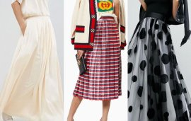 20 Of The Best Skirts To See You Through Ramadan In Style