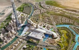 Dubai Is Getting Its Very Own Dhs12 Billion French Riviera-Inspired Suburb