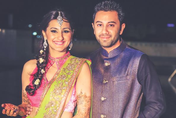 Priya Jethani