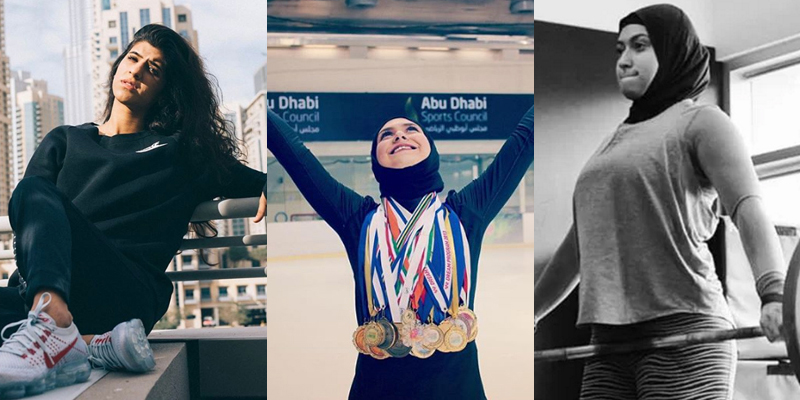 8 Emirati Women Who Are Experts In Their Fields Shining A Light On The Uae
