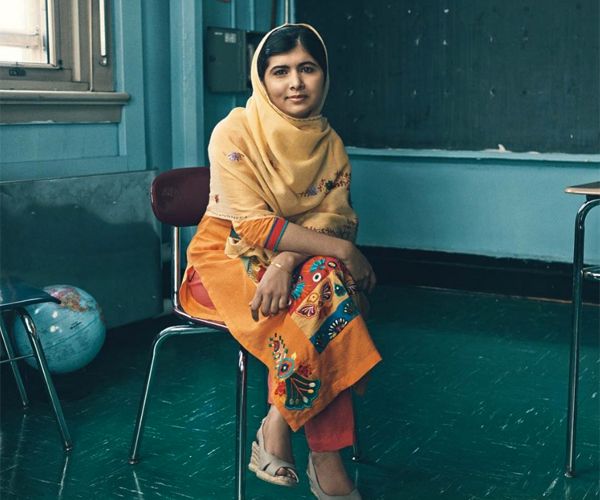 Malala Yousafzai 'so excited' to go to Oxford