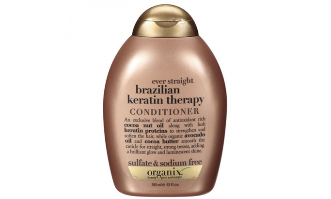 OGX Brazilian Keratin Smooth, Dhs49