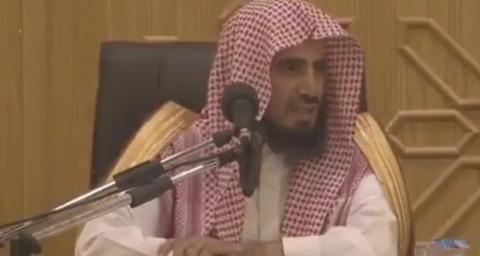 Saad al-Hijri