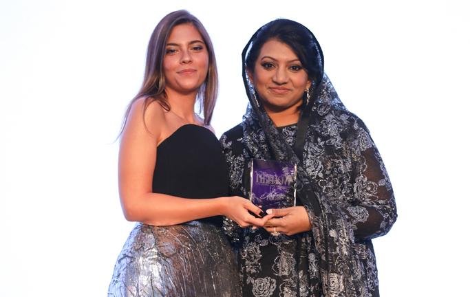 Shafeena Yusuff Ali