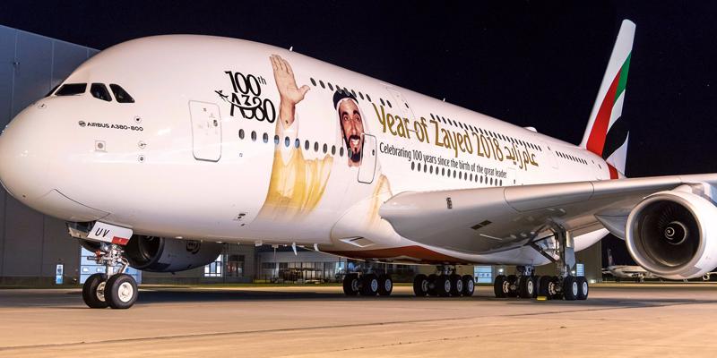 emirates year of zayed