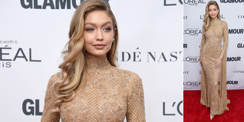 Gigi Hadid Celebrates 23rd Birthday with Adorable Throwback Photo Featuring Mother Yolanda