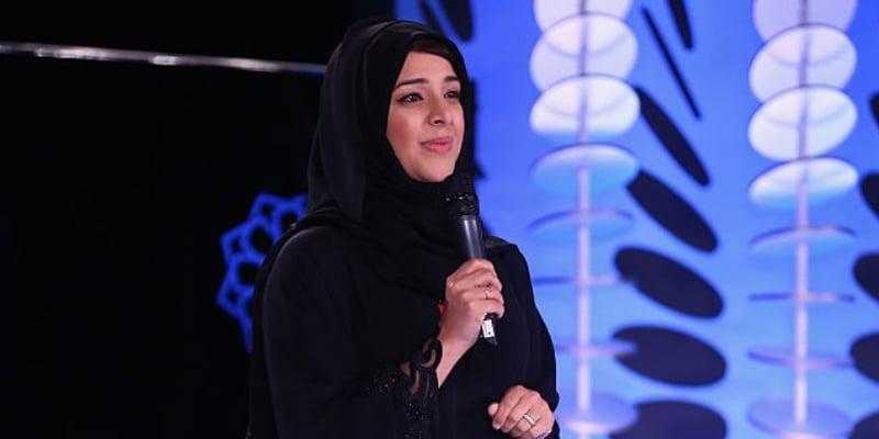 HE Reem Al Hashimi