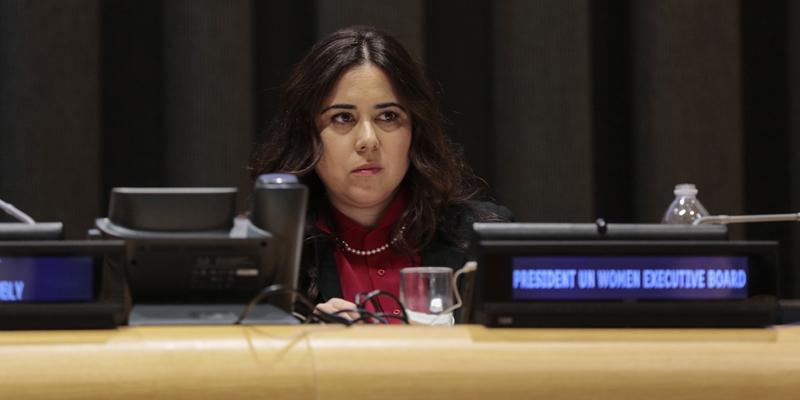 Lana-Nusseibeh